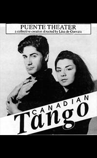 Canadian Tango