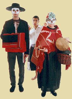 Juan Tierra -el inmigrante