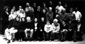 Mother Courage Cast & Crew